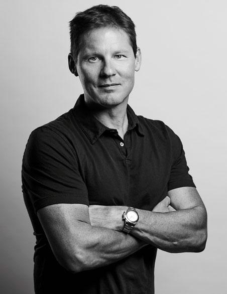 Dave Zinczenko, Galvanized Founder and CEO