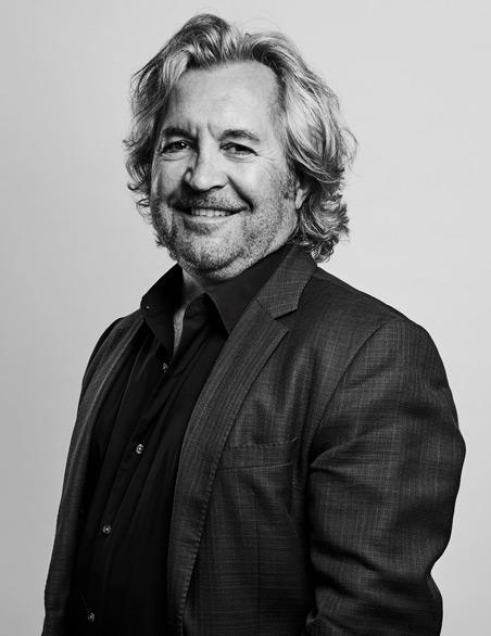 Joe Heroun, Contributing Editor