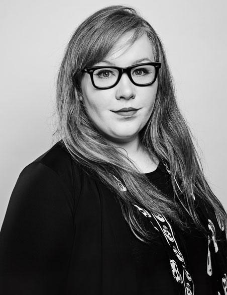 Sarah Crow, Lifestyle Writer