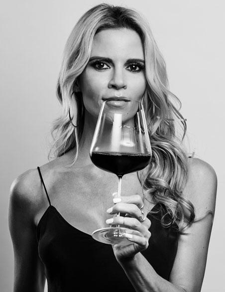 Shana Wall, Food and Wine Editor