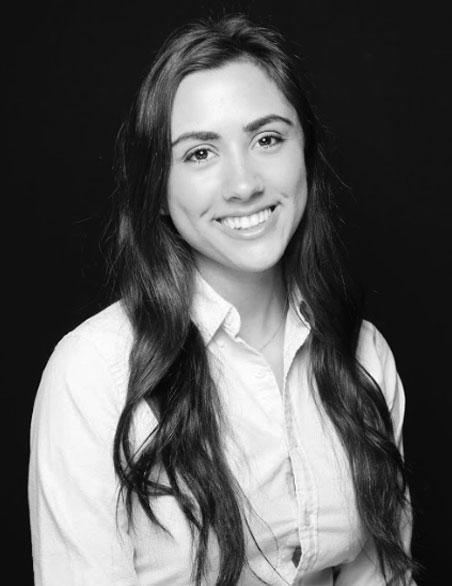 Allie Hogan, Best Life Assistant Editor
