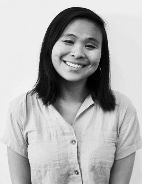 Amber Raiken, Best Life Editorial Assistant