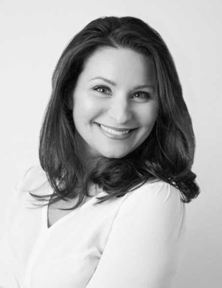 Krissy Gasbarre, Senior News Editor